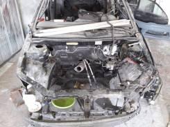 Передняя часть автомобиля. Geely Emgrand EC7