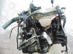 Двигатель (ДВС) Opel Omega 2000