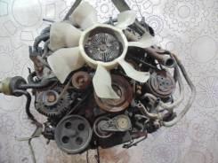 Контрактный двигатель Infiniti FX35 2003-2008 2004 VK45DE