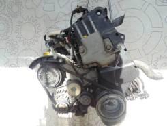 Двигатель (ДВС) Fiat Panda