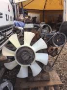 Двигатель в сборе. Mitsubishi Canter, FB511, FB516 Двигатель 4M40