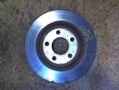 Диск тормозной Chrysler 300C 2004-2011, передний