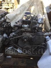 Двигатель в сборе. Isuzu Elf, NHR69, NKR69 Двигатели: 4JG2, 4JG2T, T