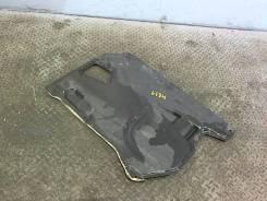 Защита КПП (полик) BMW 3 E90 2005-2012