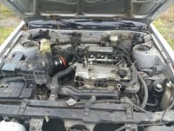 АКПП. Mitsubishi Galant 4G63
