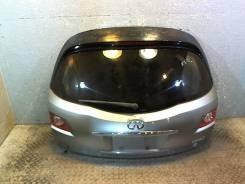 Крышка (дверь) багажника Infiniti FX35 2003-2008