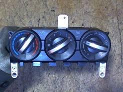 Переключатель отопителя (печки) Nissan Qashqai