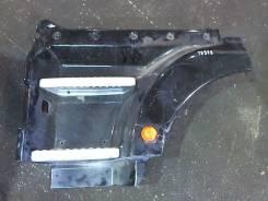 Подножка Man TGA 440, левая передняя