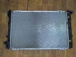 Радиатор (основной) Mazda Tribute 2001-2007