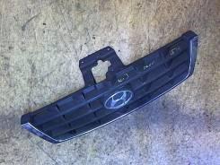 Решетка радиатора Hyundai Accent 1999-2010