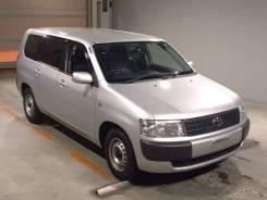 Toyota Probox. автомат, передний, 1.5 (109 л.с.), бензин, 110 тыс. км, б/п