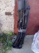 Решетка под дворники. Mazda CX-7