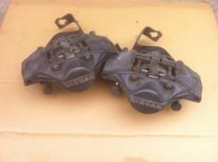 Суппорт тормозной. Nissan Skyline, ECR33, BCNR33, HR33, ENR33, ER33