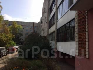 4-комнатная, улица Краснодарская 32. Железнодорожный, частное лицо, 76 кв.м. Дом снаружи