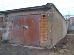 Гаражи кооперативные. улица Сергея Ушакова 8, р-н Междуречье, электричество, подвал. Вид снаружи