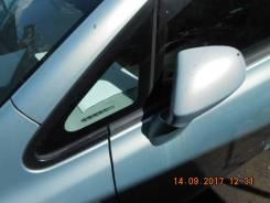 Зеркало заднего вида боковое. Honda Airwave, GJ1 Двигатель L15A