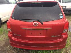 Toyota Corolla Fielder. DBANZE141G, 1NZFE