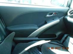 Обшивка крышки багажника. Honda Airwave, GJ1 Двигатель L15A