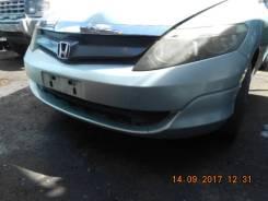 Лонжерон. Honda Airwave, GJ1 Двигатель L15A