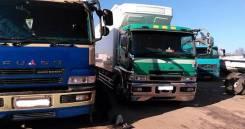 Аренда грузовых авто