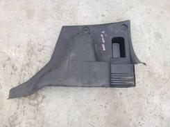 Обшивка багажника NISSAN CUBE