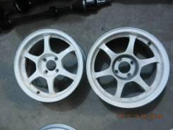SSR Type-C. 7.0x15, 4x100.00, ET30
