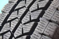 Bridgestone Blizzak VL1. Зимние, 2015 год, износ: 5%, 4 шт