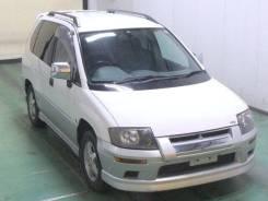 Обвес кузова аэродинамический. Mitsubishi RVR, N71W, N61W