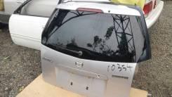 Дверь багажника. Mazda Premacy, CP8W