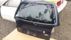 Дверь багажника. Ford Festiva, DW3WF Mazda Demio, DW3W