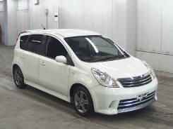 Обвес кузова аэродинамический. Nissan Note, ZE11, NE11, E11 Двигатели: HR16DE, HR15DE