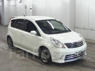 Обвес кузова аэродинамический. Nissan Note, NE11, E11, E11E, ZE11 Двигатели: HR16DE, HR15DE