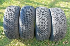 Bridgestone Blizzak PM-20. Всесезонные, износ: 30%, 4 шт