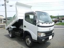 Toyota Toyoace. Toyota ToyoAce самосвал 4WD 2003год во Владивостоке, 4 600 куб. см., 2 000 кг. Под заказ
