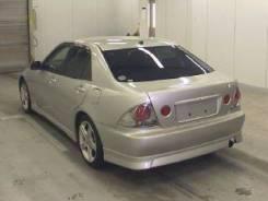 Обвес кузова аэродинамический. Lexus IS300, GXE10, JCE10 Lexus RX300, GXE10, JCE10 Lexus IS200, JCE10, GXE10 Toyota Altezza, GXE10, SXE10 Двигатели: 2...