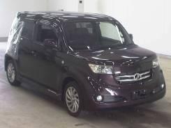 Обвес кузова аэродинамический. Toyota bB, QNC20, QNC21, QNC25 Двигатели: K3VE, 3SZVE