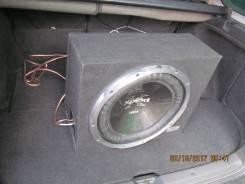 Автосабвуфер Sony XS-GTX150LE