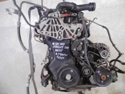 Двигатель (ДВС на разборку) Renault Trafic 2001-2011