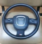 Руль. Audi A6, 4F2/C6, 4F5/C6
