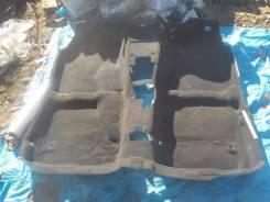 Ковровое покрытие. Nissan Silvia, S15 Двигатель SR20DET