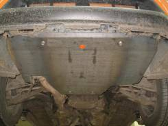 Защита двигателя. Subaru XV, GP, GP7, GPE Двигатели: FB16, FB20. Под заказ