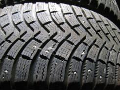 Michelin Latitude X-Ice North 2. Зимние, шипованные, износ: 5%, 4 шт