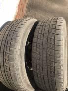 Bridgestone Blizzak Revo1. Зимние, износ: 60%, 4 шт