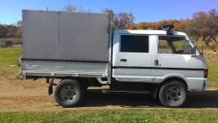 Mazda Bongo Brawny. Продам грузовик , 2 200куб. см., 1 000кг.