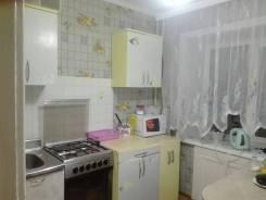 1-комнатная, улица Краснореченская 73. Индустриальный, агентство, 34 кв.м.