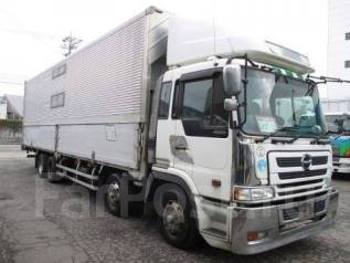 Hino Profia. 2002год во Владивостоке, 13 000 куб. см., 15 000 кг. Под заказ