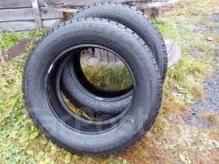 Bridgestone Blizzak Revo1. Зимние, без шипов, 2007 год, износ: 30%. Под заказ
