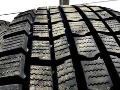 Dunlop Grandtrek SJ7. Зимние, без износа, 4 шт