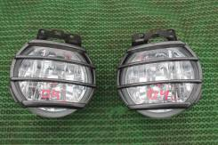 Фара противотуманная. Subaru Legacy Lancaster, BHE Subaru Legacy, BHE Двигатели: EZ30, EZ30D, EZ30F