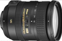 Nikon 18-200mm f/3.5-5.6G. Для Nikon